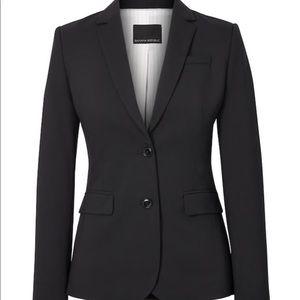 BR | suit jacket
